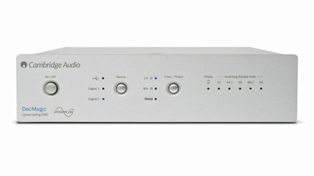 Cambridge Audio DacMagic Dacmag12