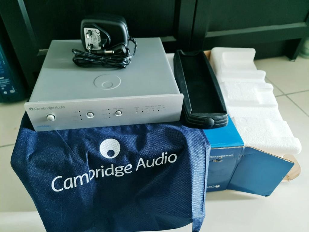 Cambridge Audio DacMagic Dacmag13
