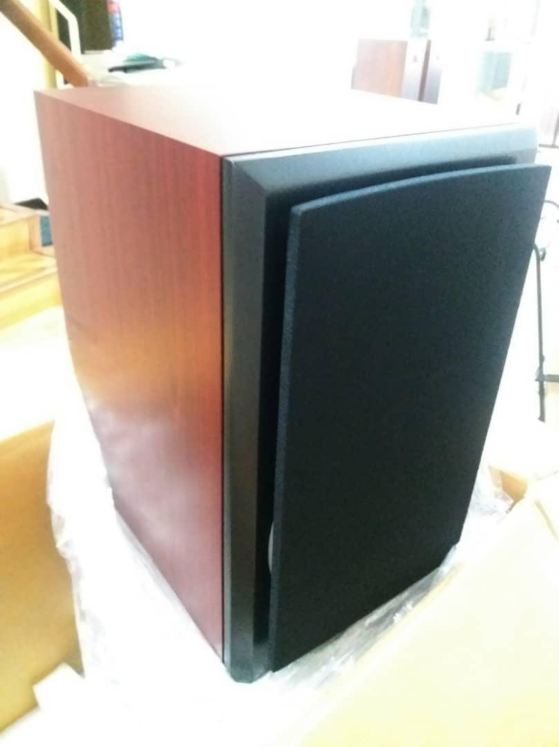 Dynaudio DM 2/7 Speakers Dyna310