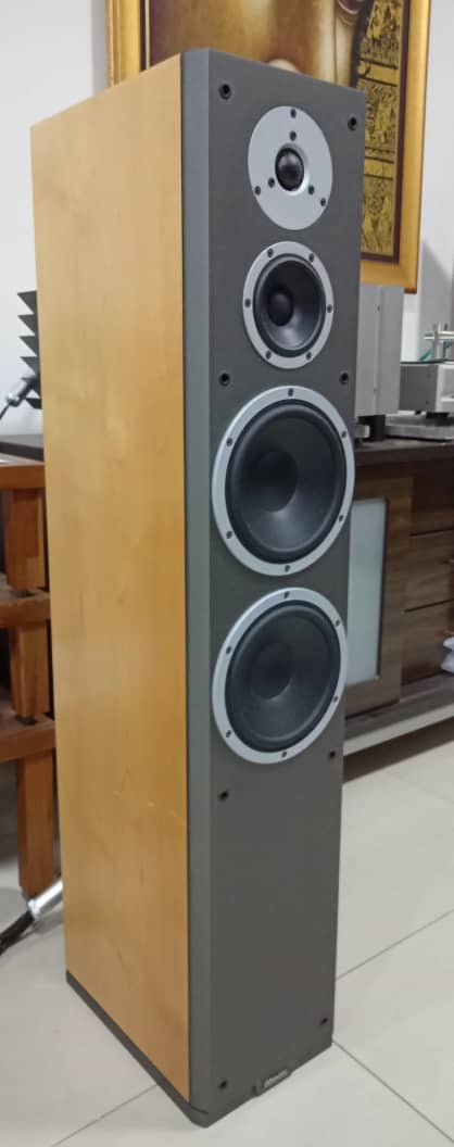 Dynaudio Excite X36 Speakers - Price Reduced Dynaud13