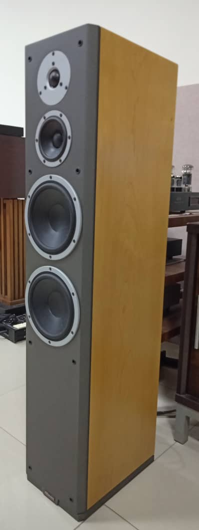 Dynaudio Excite X36 Speakers - Price Reduced Dynaud14