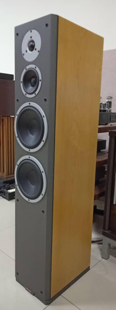 Dynaudio Excite X36 Speakers Dynaud14