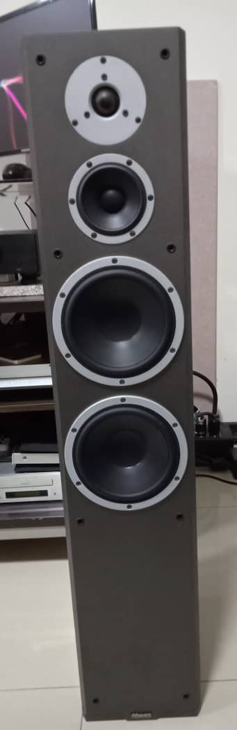 Dynaudio Excite X36 Speakers - Price Reduced Dynaud18