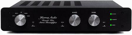 Herron Audio VTSP-1 Preamplifier by Keith Herron Herron10
