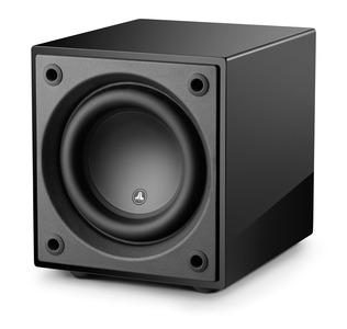 JL Audio Dominion D108-Ash 8″ Inch Powered Subwoofer Jlaudi10