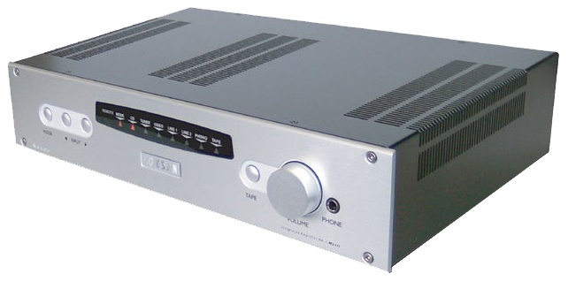Roksan Kandy KA-1 MKIII Integrated Amplifier Kandy110