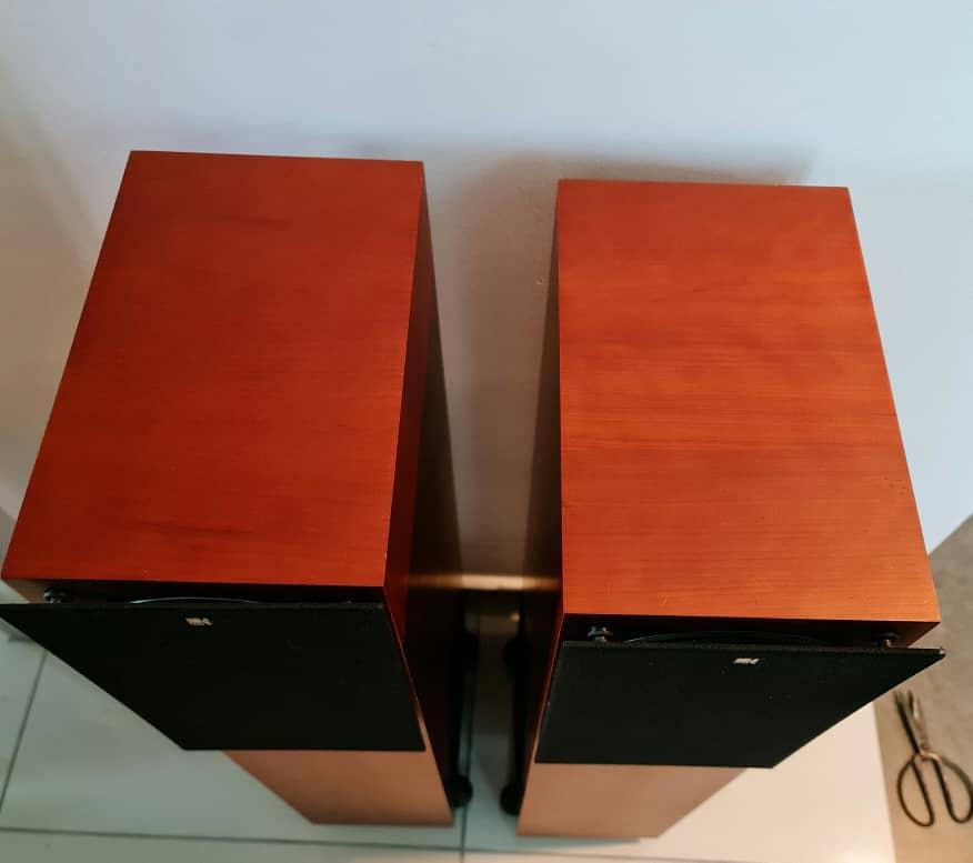 SOLD KEF Coda 90 Floor standing Speakers Kefcod18