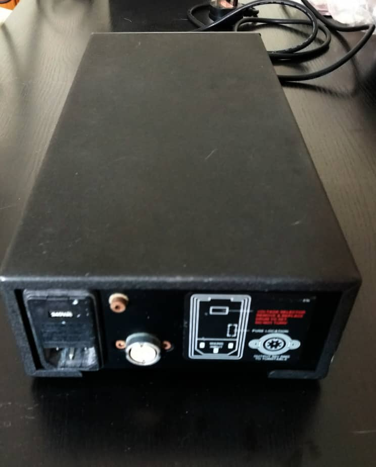Linn Lingo mk1 Power Supply Complete with Accessories L210