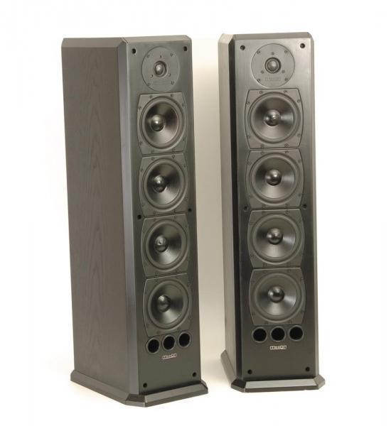 Mission 753 Floorstanding Speakers (Freedom Series) Missio11