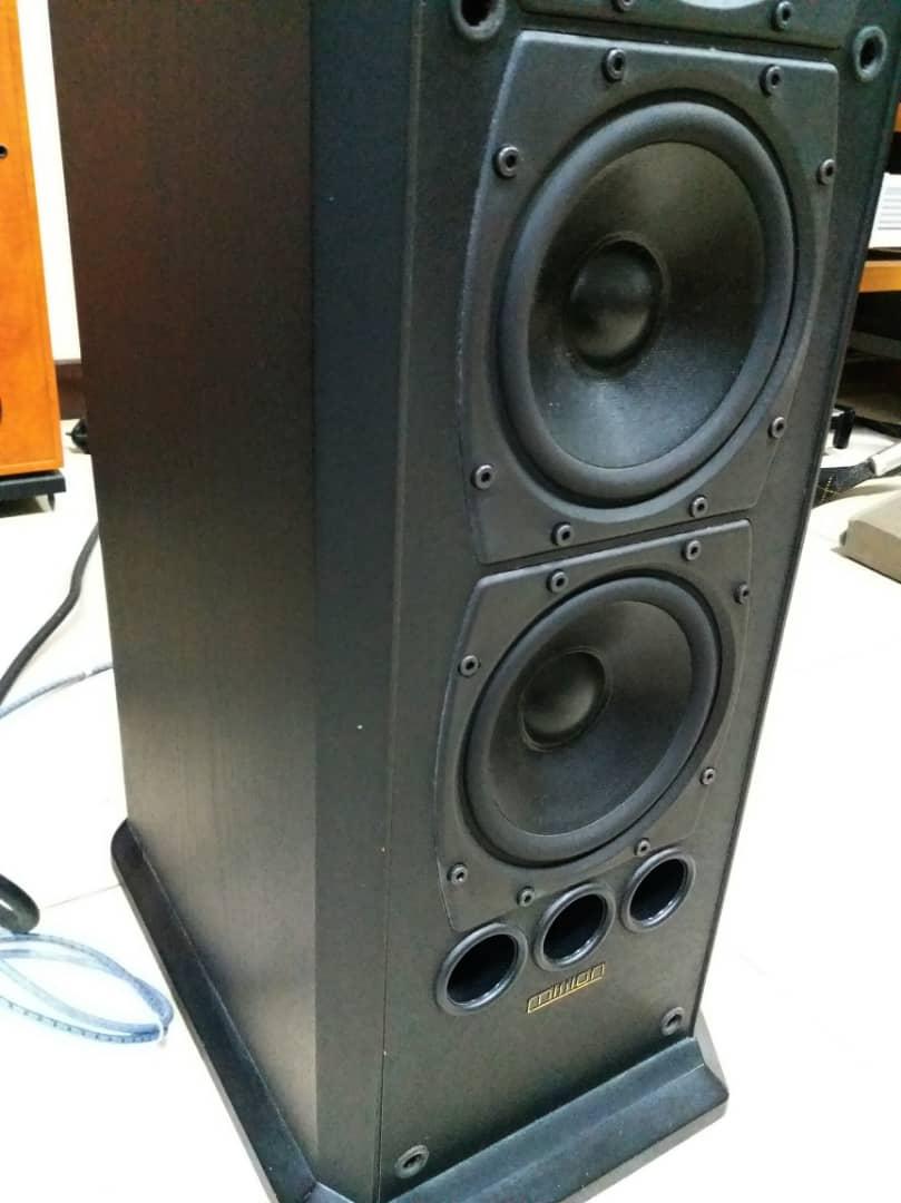 Mission 753 Floorstanding Speakers (Freedom Series) Missio17