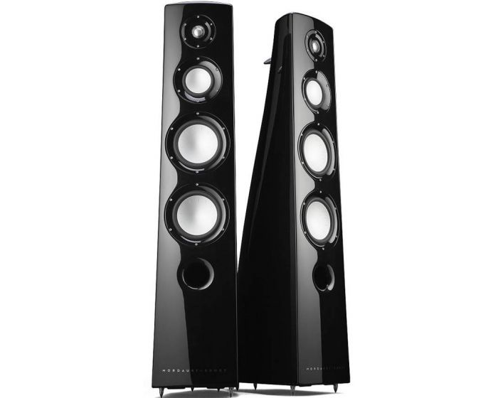Mordaunt-Short Speakers Performance 6 Limited Edition 40th Anniversary Edition Ms610