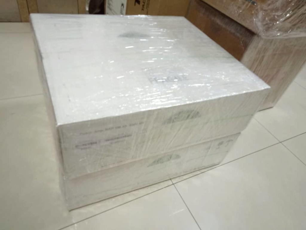 NAIM NAC 152 XS & NAP 155 XS Pre / Power Set N112
