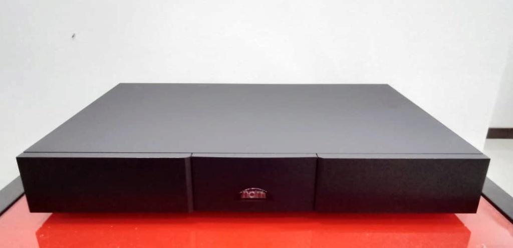 NAIM NAC 152 XS & NAP 155 XS Pre / Power Set N312