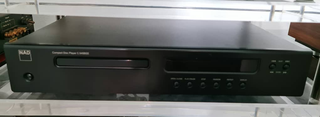 Rega Aria Phono, Pathos In The Groove Phono, NAD C545BEE CD, Marantz PM17 KI Amp Nad111