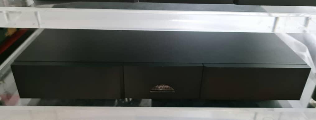 Naim NAC 202 Pre Amplifier, Naim NAP-155xs Power Amplifier & Naim NAPSC Power Supply Naim1510
