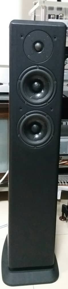 Opera Diva Callas Floorstanding Speakers O510