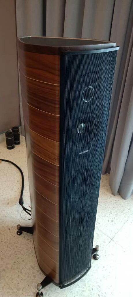 Sonus Faber Olympica III Floorstanding Speaker Olympi12
