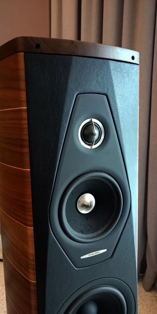 Sonus Faber Olympica III Floorstanding Speaker Olympi14