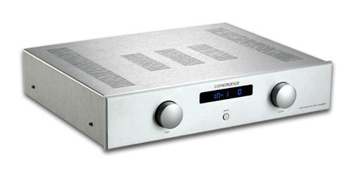 SOLD Opera Consonance A100 Linear Solid-state Integrated Amplifier  Operac10