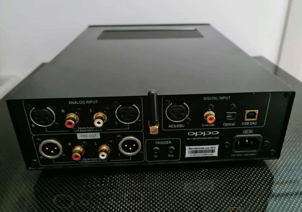 NAD CD Player C565 BEE, Pioneer BDP-450 Blu-ray/SACD player,Denon PMA-360 Integrated Amplifier, etc   Oppo610