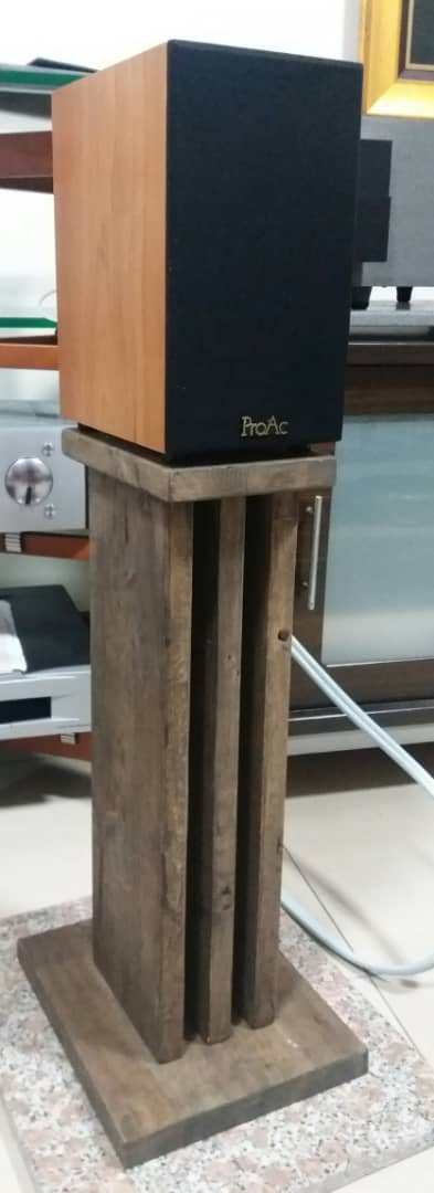 Proac Tablette Reference 8 Signature Speakers P112