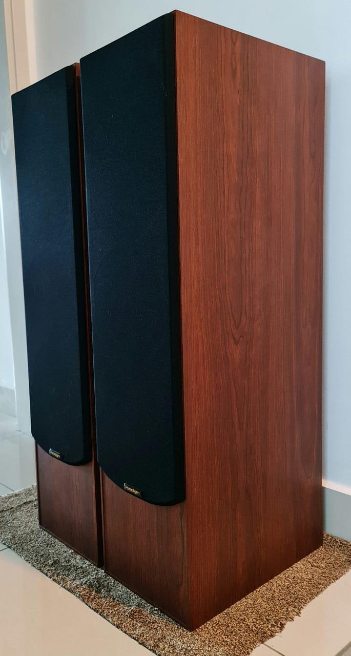 Paradigm Monitor 7 Floorstand Speakers (Made In Canada) Paradi10