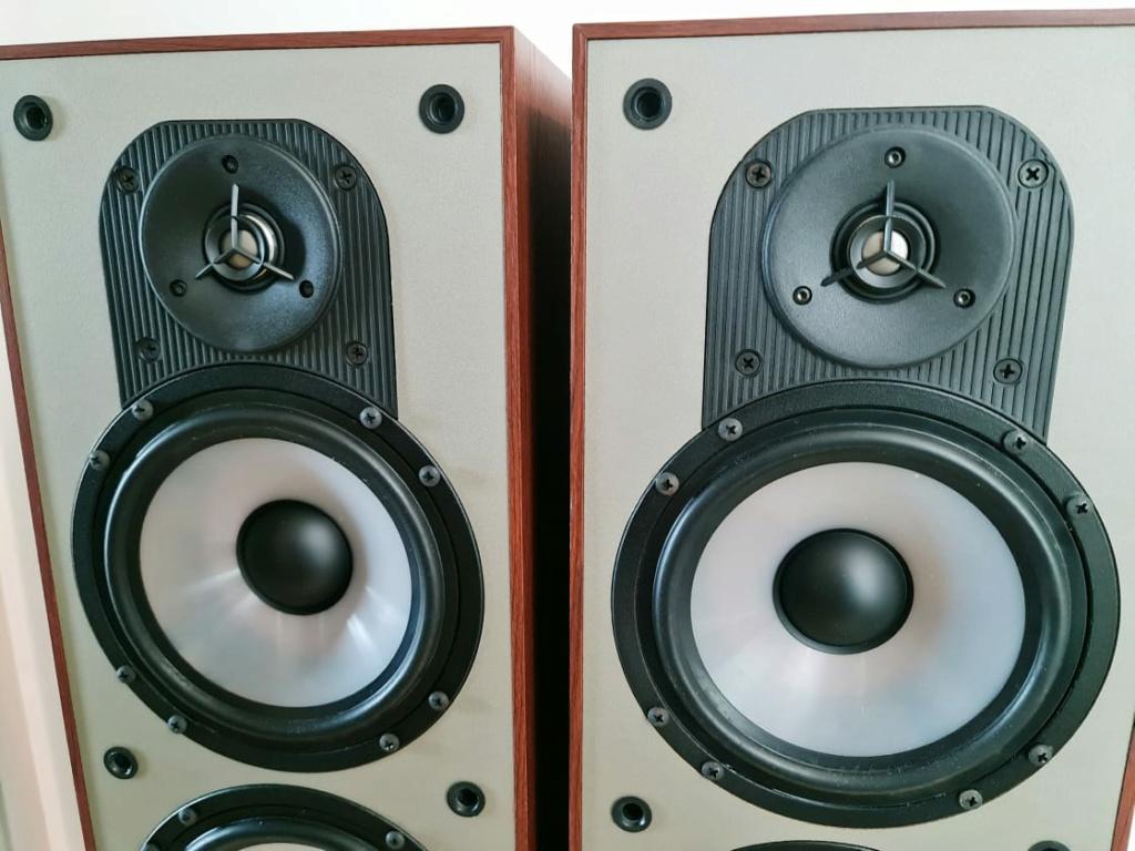 Paradigm Monitor 7 Floorstand Speakers (Made In Canada) Paradi11