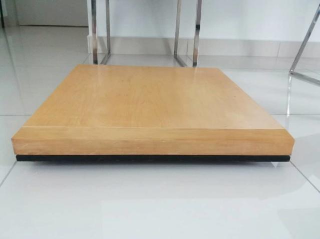 Subwoofer Base Vibration Isolation Platform Platfo10
