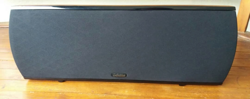 Definitive Technology ProCenter 2000 Centre Speaker Pro510