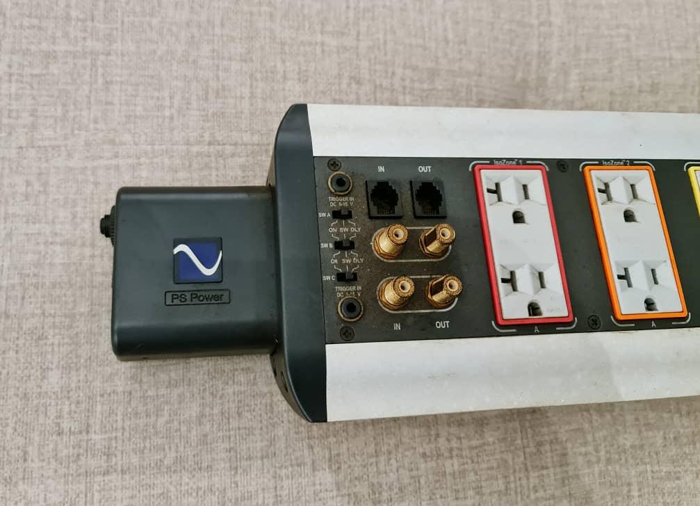 PS Audio Quintet Power Center Power Conditioner  Psaudi17