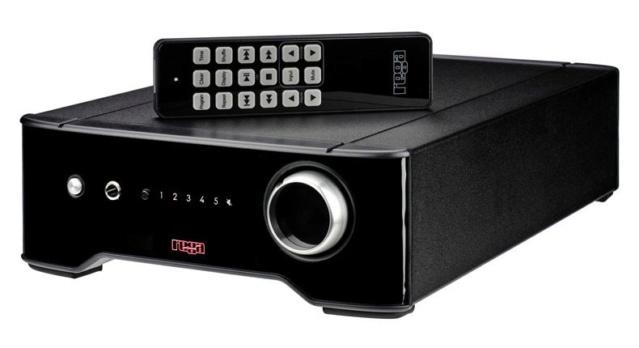 Rega Brio Integrated Amplifier Made In UK R113