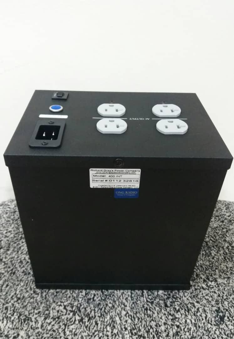 Richard Gray's RGPC 400 Pro MK II Power Conditioner - Local 240V R210