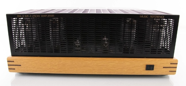 RARE Music Reference RM 9 MKII 250W Power Amplifier by Roger Modjeski R910