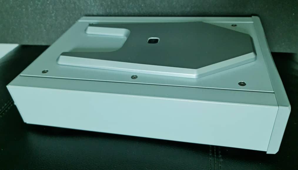 Rega Apollo R CD Player Made In England - price reduced Regaap16