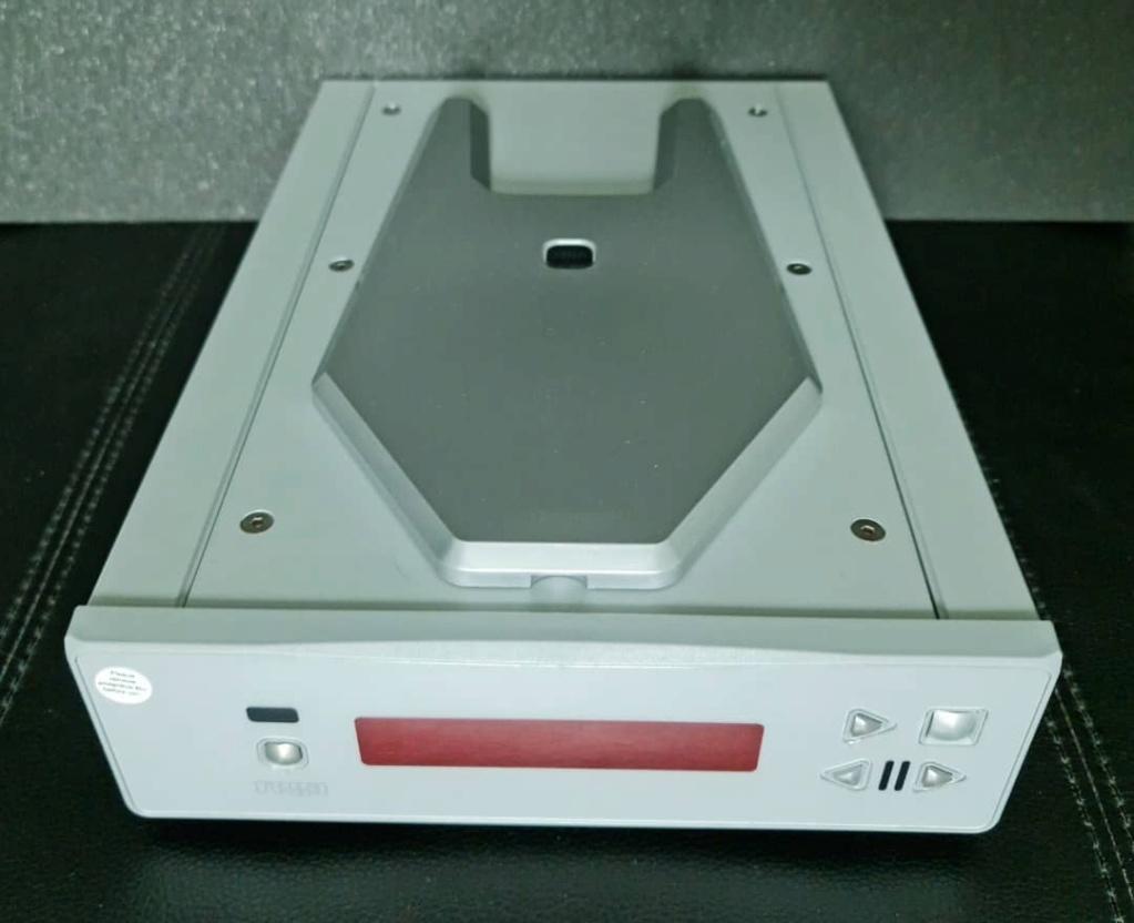 Rega Apollo R CD Player Made In England - price reduced Regaap17
