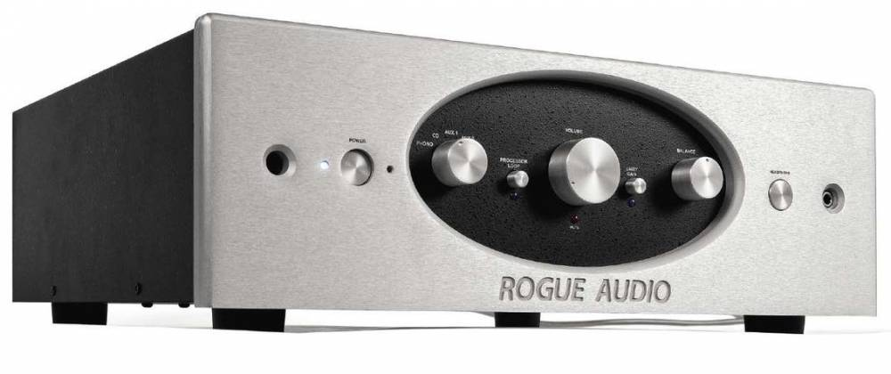 Rogue Audio Pharaoh Tube Hybrid Integrated Amplifier (Made in USA) Roguep13