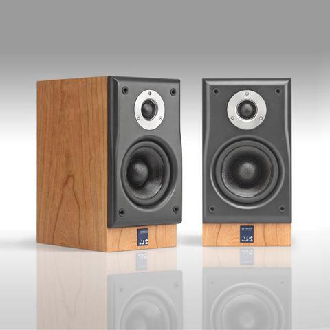 ATC SCM7 V2 Speakers Scm7e10