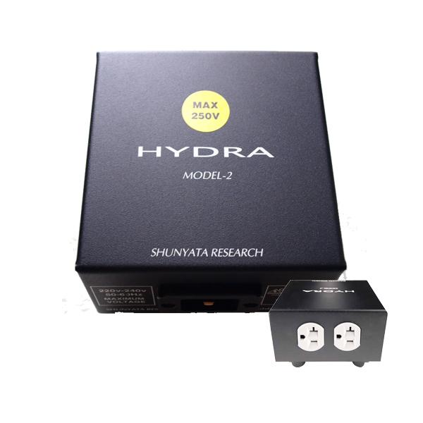 Shunyata Research Hydra Model 2 Power Distribution (Made In USA) Shunya14