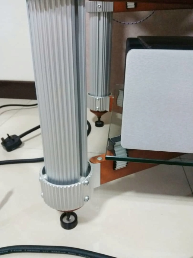 Solid Tech Rack of Silence Regular Model 4 Solid410