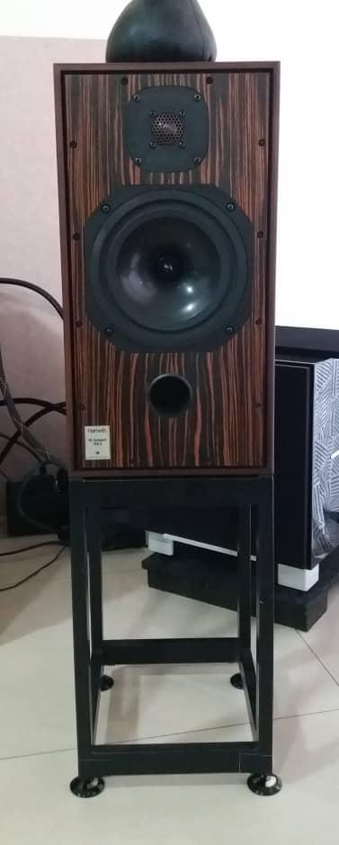 Centre Speakers: B&W LCR600 S3, PMC TB2MCi and Xavian Scena XN Centre Speaker Speake14