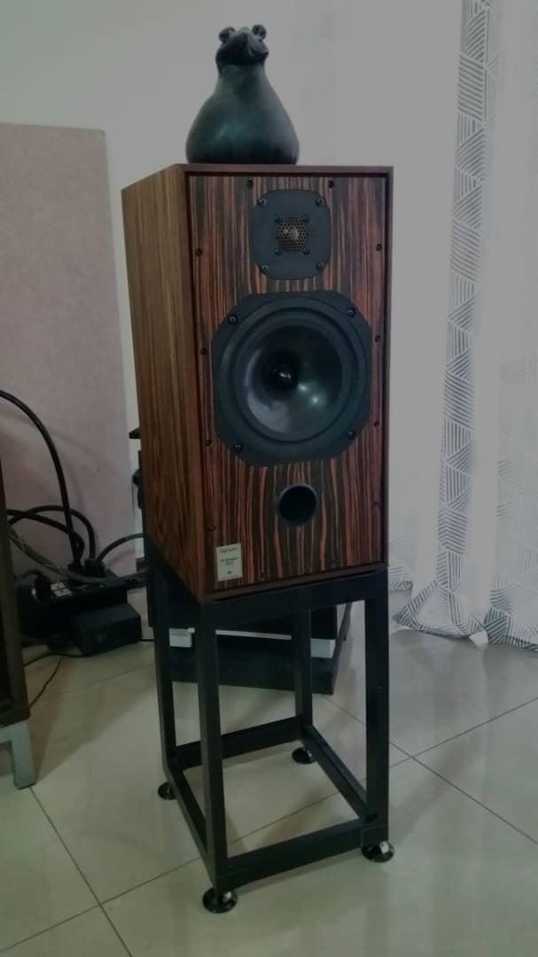 Centre Speakers: B&W LCR600 S3, PMC TB2MCi and Xavian Scena XN Centre Speaker Speake15
