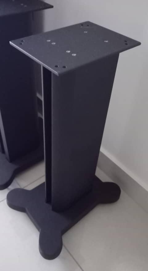 Bowers & Wilkins B&W FS700 Speaker Stands Stand112