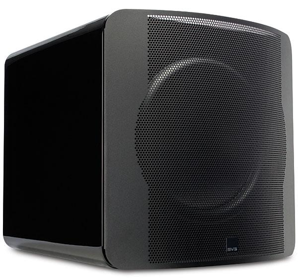 "SVS SB13-Ultra 1000 Watt DSP Controlled 13"" Compact Sealed Subwoofer (Piano Gloss Black) Svs410"