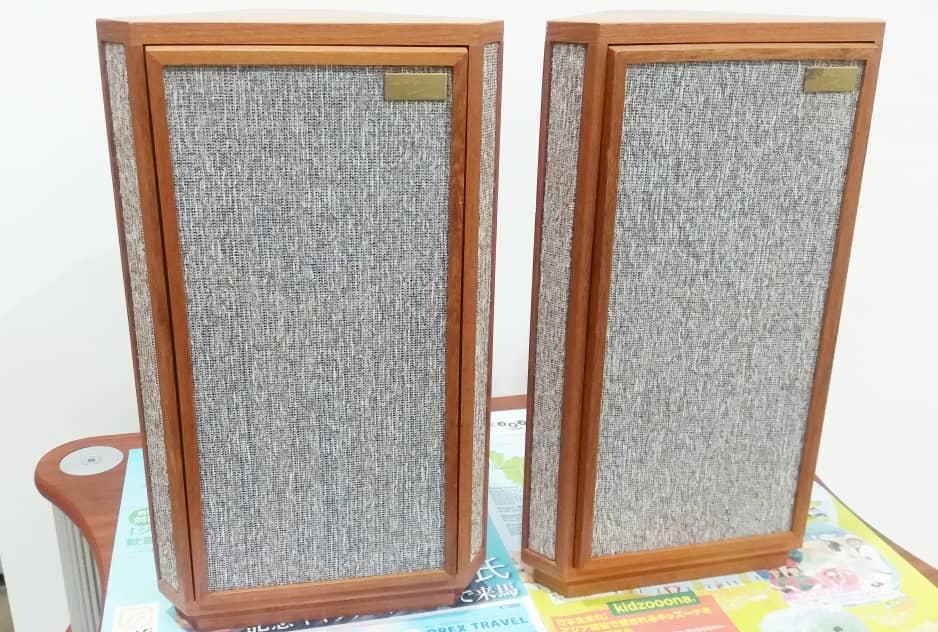 Tannoy Autograph Mini Loudspeakers Tan210