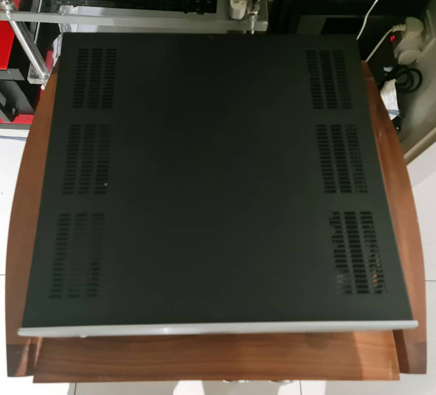 Torus Power IS Series High-Power Isolation Power Conditioner Torus410