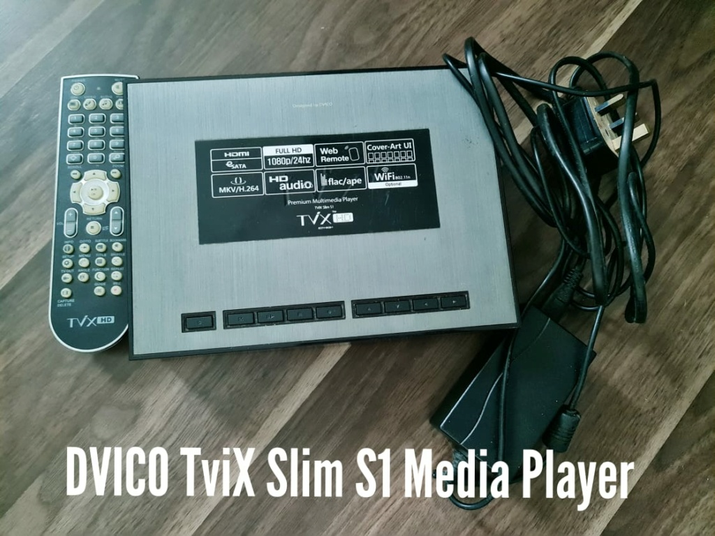 Miscellaneous Cables and Accesories  Tvix10