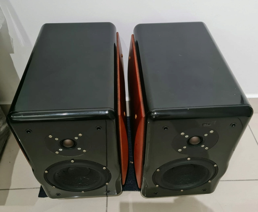 Usher Audio Technology Compass X-719 Loudspeaker Usher513