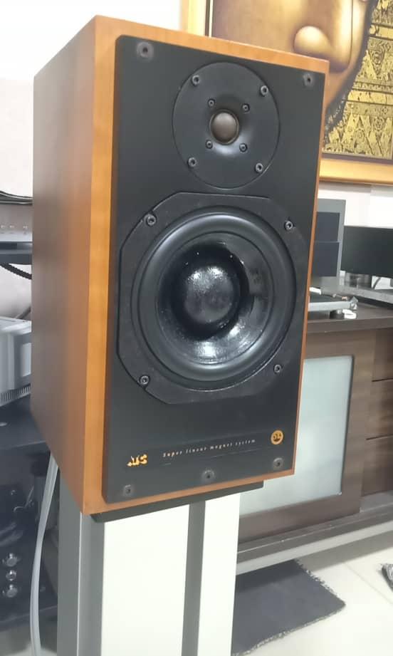 ATC SCM20 SL Speakers X110