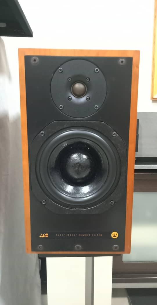 ATC SCM20 SL Speakers X210
