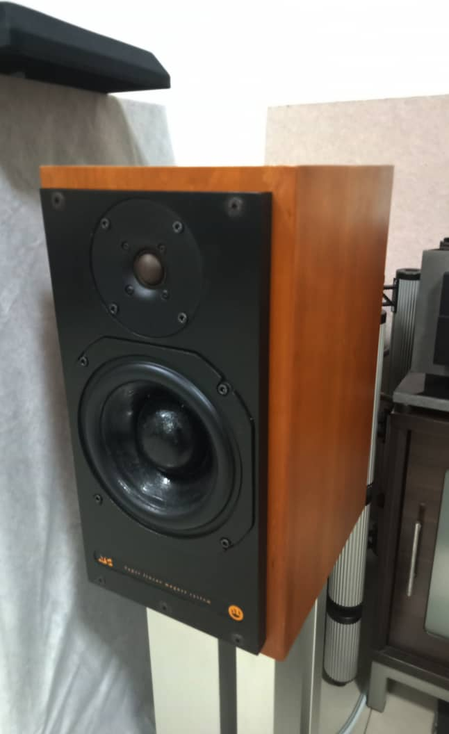 ATC SCM20 SL Speakers X310